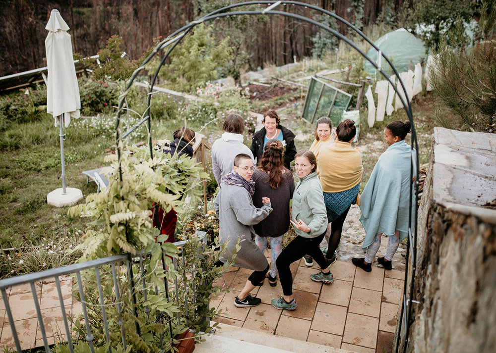 Garden Quinta Canaval