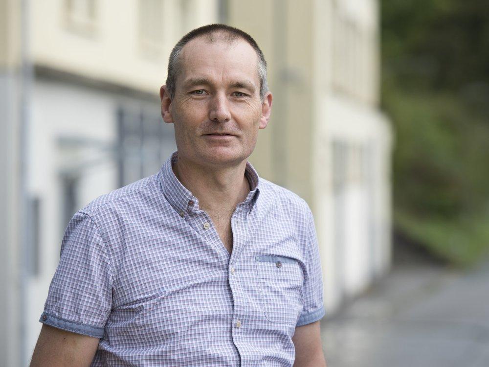 Werner Siegenthaler, responsable Durabilité, Proviande