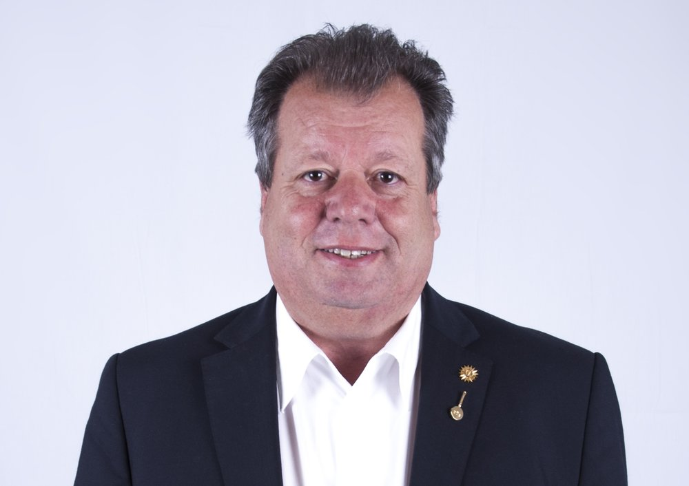 Pierre-Alain Favre, responsable des événements clients, Saviva