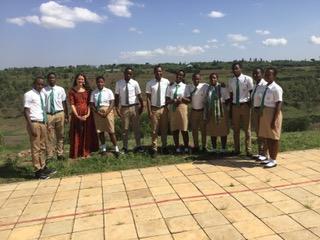 Rwamagana Lutheran Secondary School, Senior 5