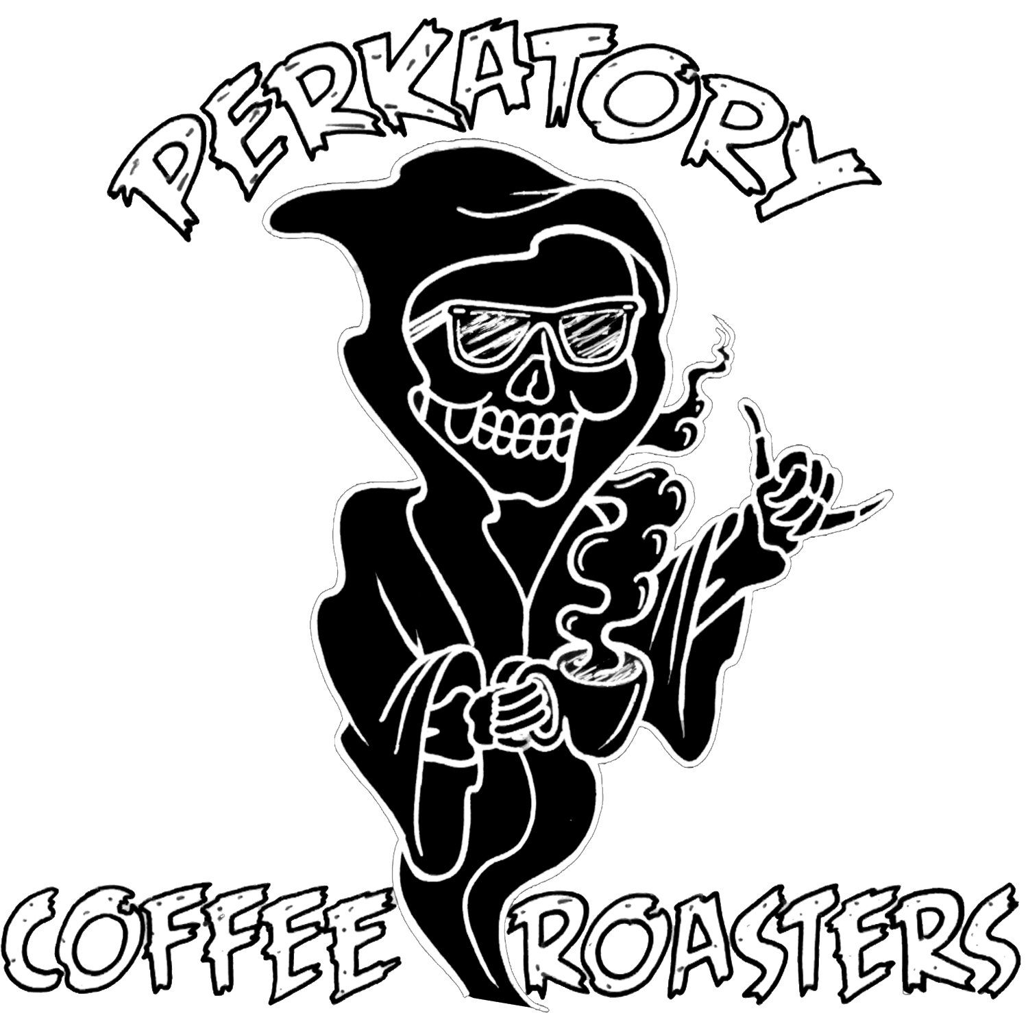Perkatory Coffee Roasters