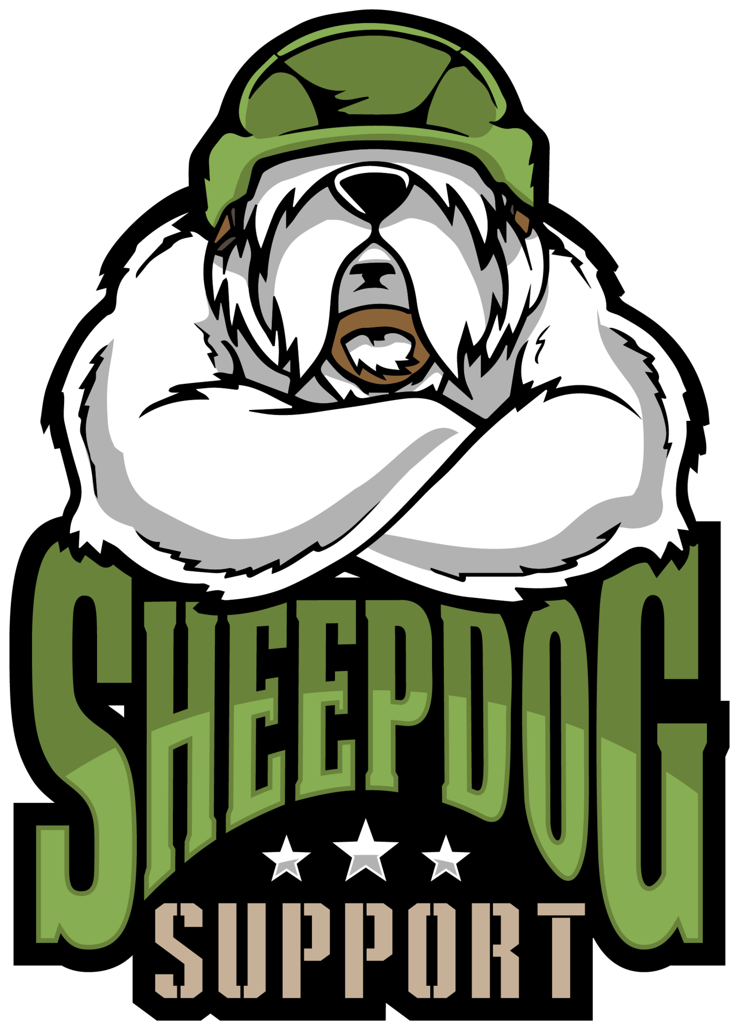 Sheepdog Support Co.
