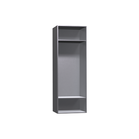 Cubby Locker - Phenolic & Plastic