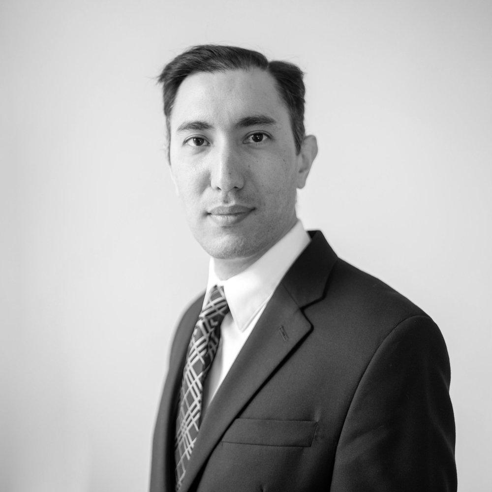 Phil Telfeyan, Executive Director