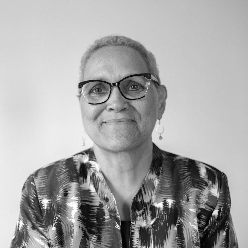 Corrine Hornstein, Office Manager