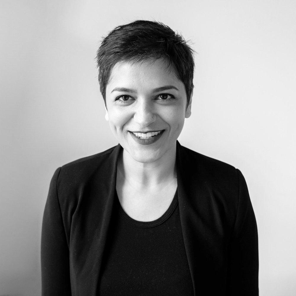 Rebecca Ramaswamy, Civil Rights Attorney
