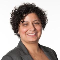 Rana Kanaan - Board Member
