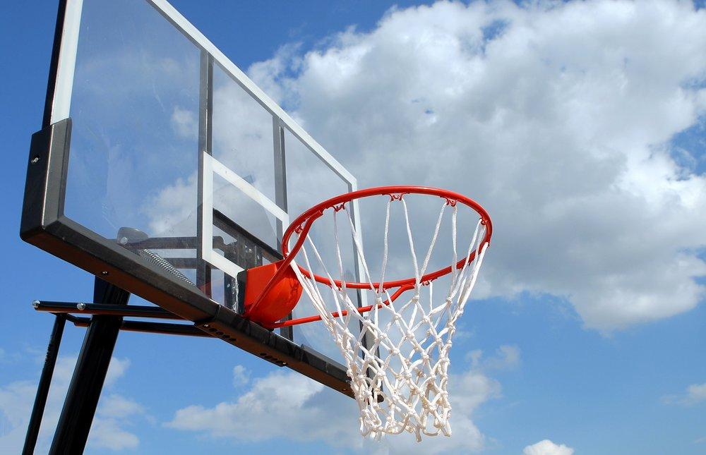 Men's Basketball -
