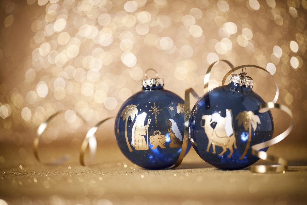 Live Nativity 2018 -