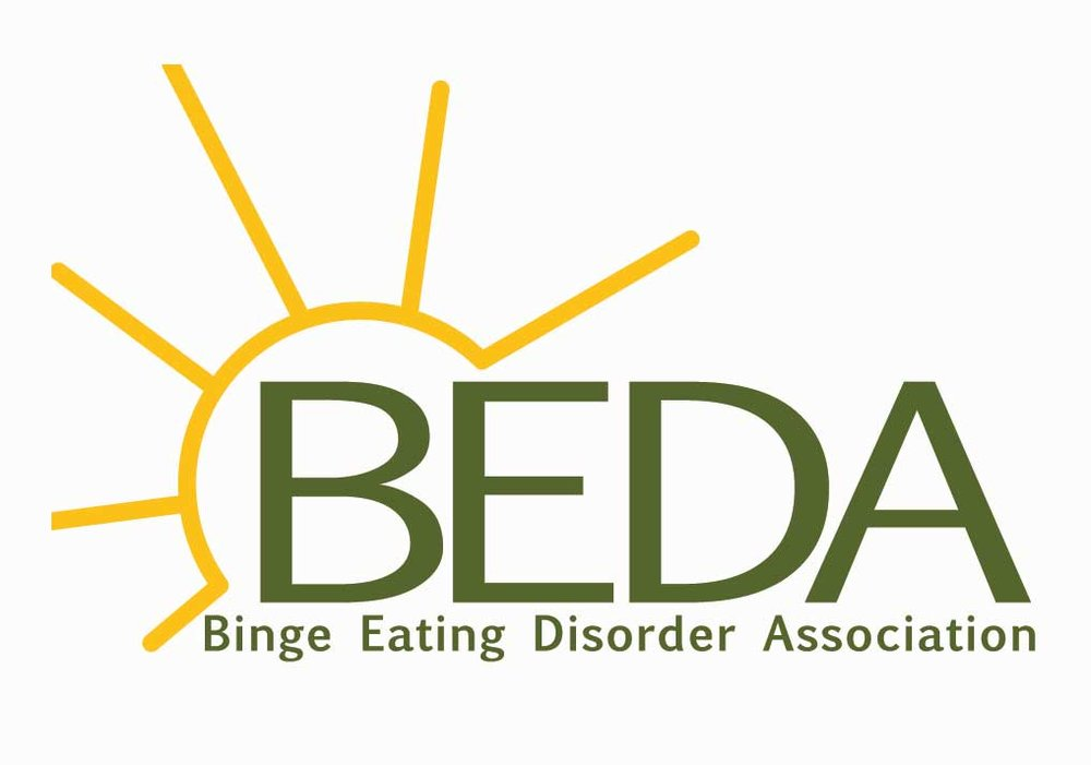 binge eating disorder association