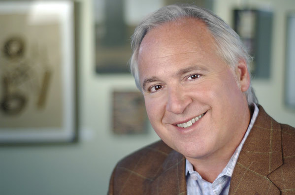 David Rago - Notable antiques expert and author David Rago, appraiser featured on the PBS television show