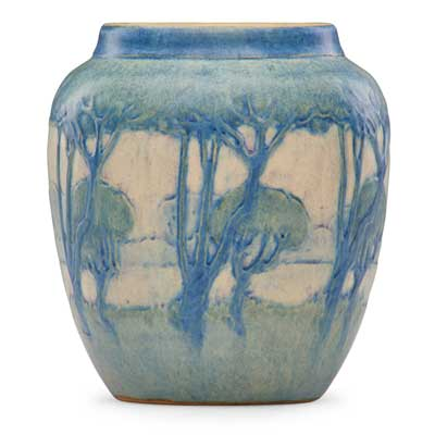 Jim Ely - Specializing in early 1900s art pottery
