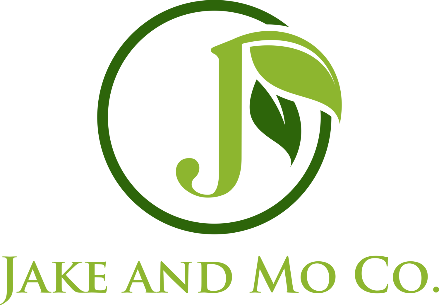 Jake and Mo Co.