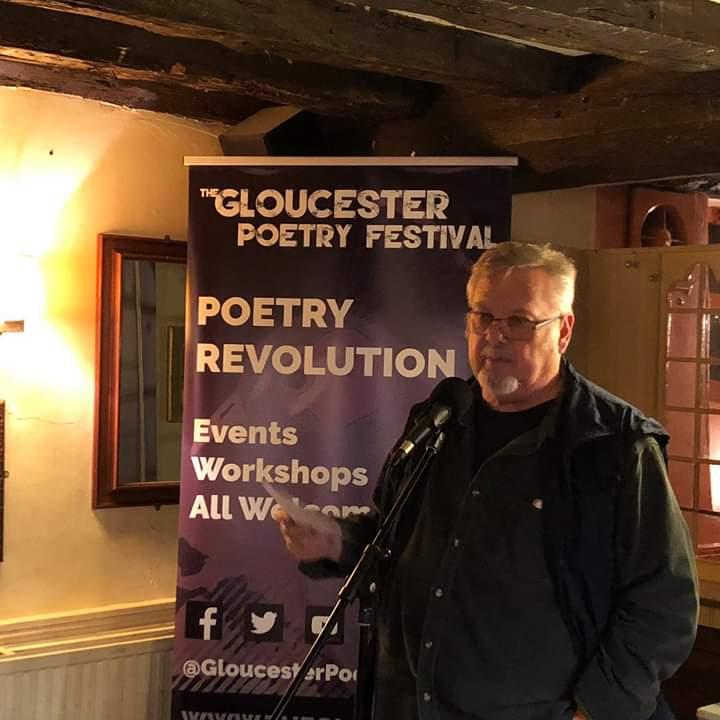Dick Whittington, Gloucester, 2018