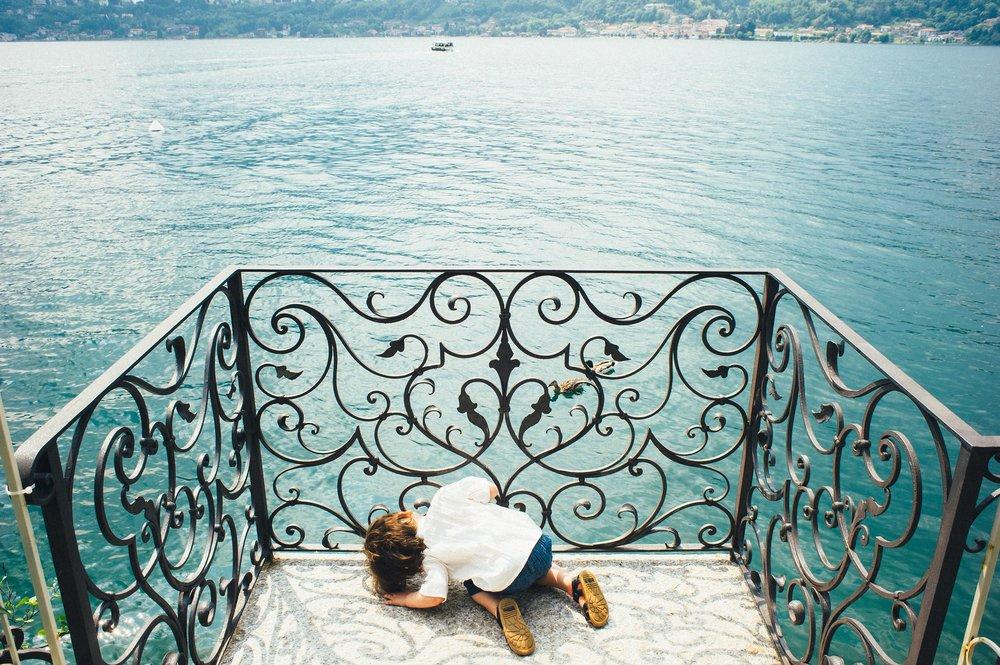 Agriturismo Wedding - Agriturismo La CapuccinaLake Orta / Lake Maggiore