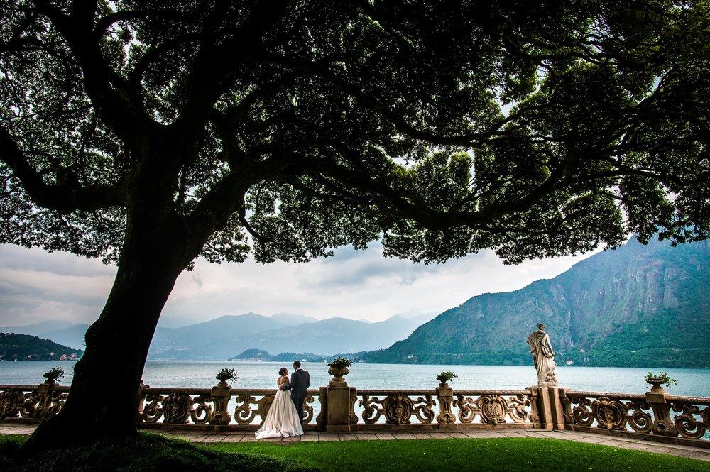 Charming Bellagio - Villa Del BalbianelloLake Como
