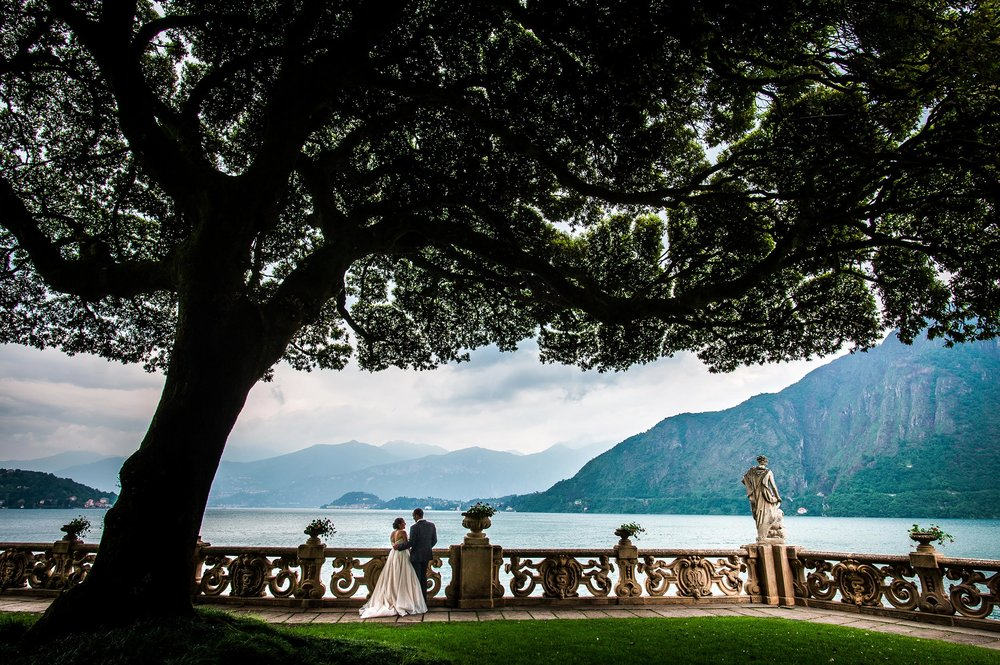 Charming Bellagio - Villa del Balbianello, Lake Como