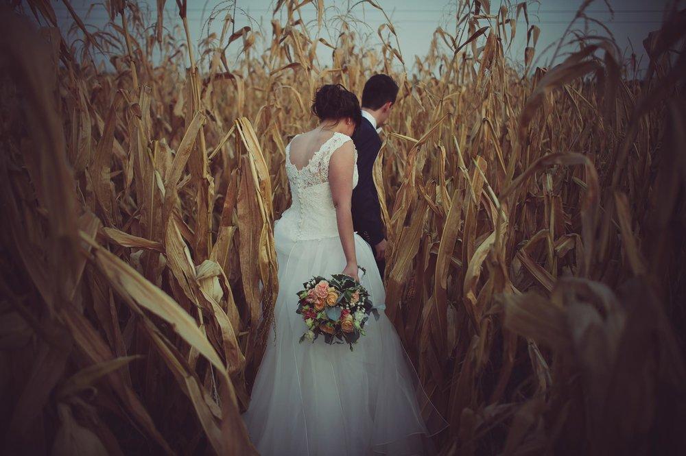 romantic-orange-teal-bride-and-groom-portrait-in-the-woods-looks-like-film-vsco.jpg