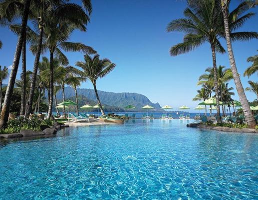 St Regis, Kauai