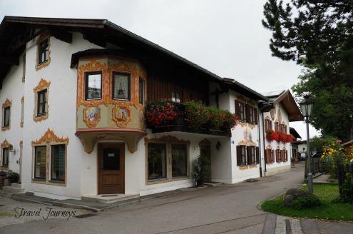 Town of Oberammergau