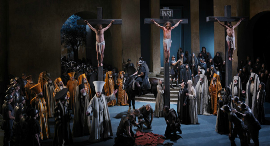 Oberammergau Passion Play Credit Globus Family Brands