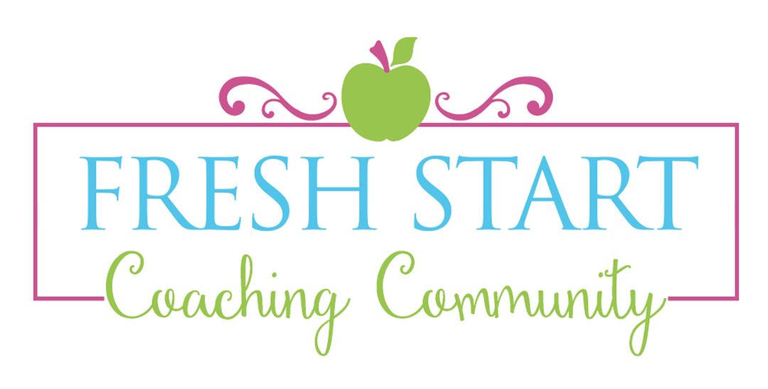 FRESH Start Coaching Community