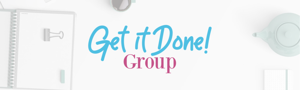 Get It Done Group banner.png