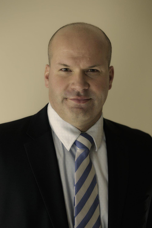 Mark Smeltzer -