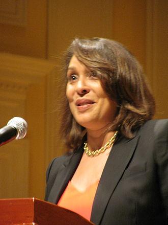 Natasha Trethewey, image from  Wikipedia