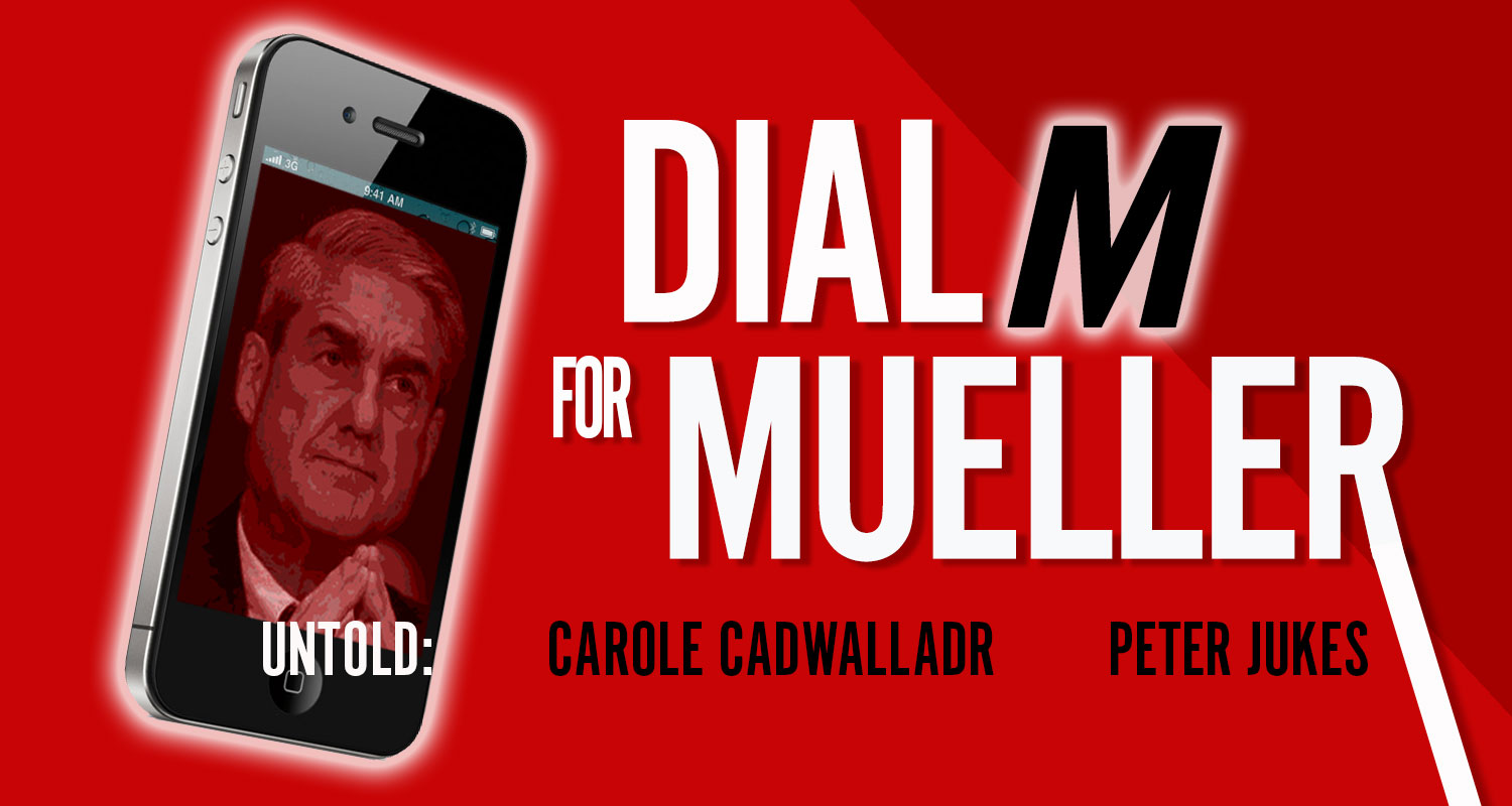 UNTOLD: Dial M for Mueller