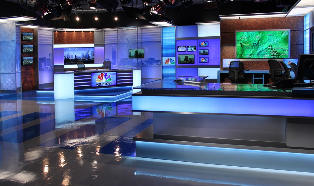 Copy of WCNC Charlotte News Studio