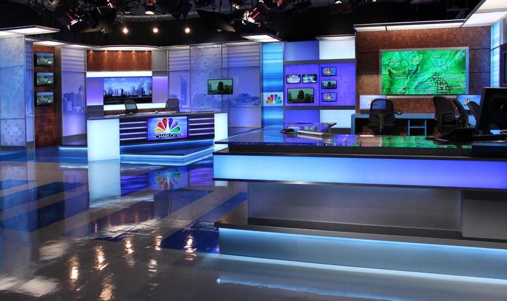 WCNC Charlotte News Studio