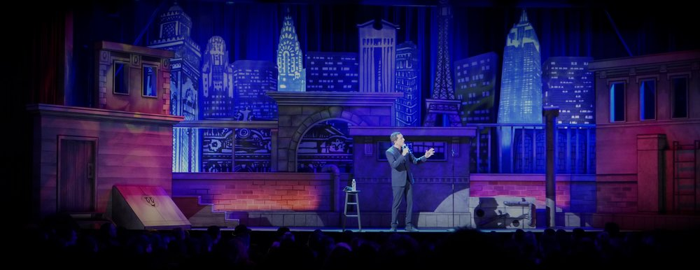 Copy of Gad Elmaleh: American Dream