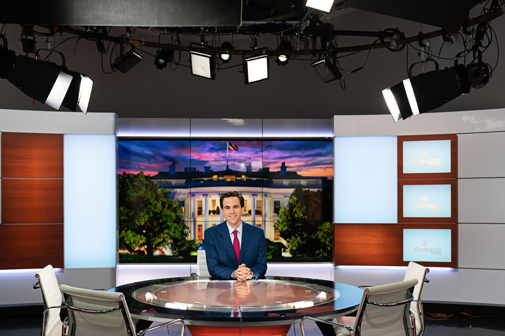 Washington Week (Feat. Robert Costa)