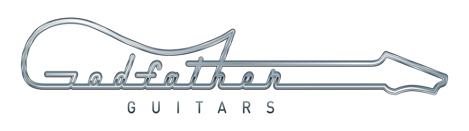 Godfather Guitars