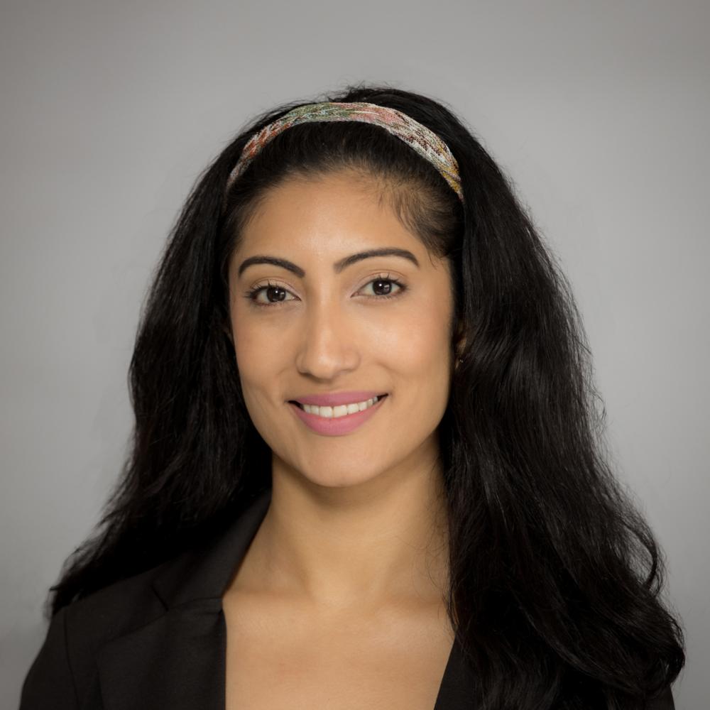 Katrina Ranchhod — VP of Human Resources