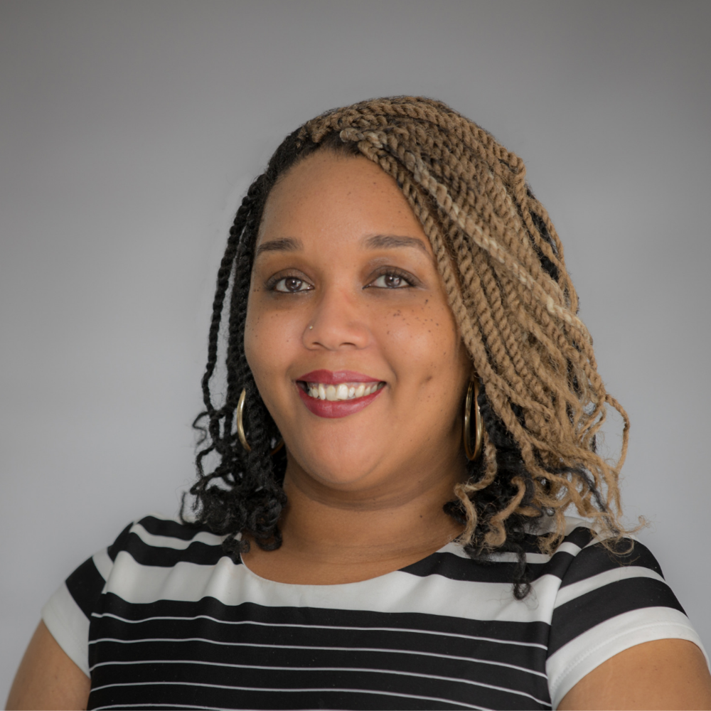 Wanetta Carter — General Manager