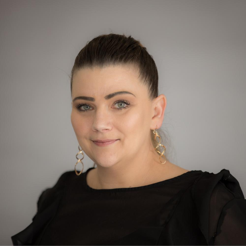 Nikki Foster — General Manager