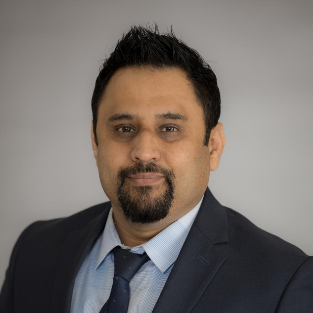 Raj Sangha — General Manager
