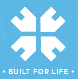 Built for Life Award