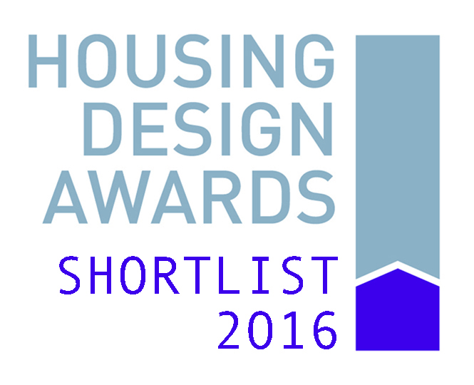 HDA Award Shortlist 2016