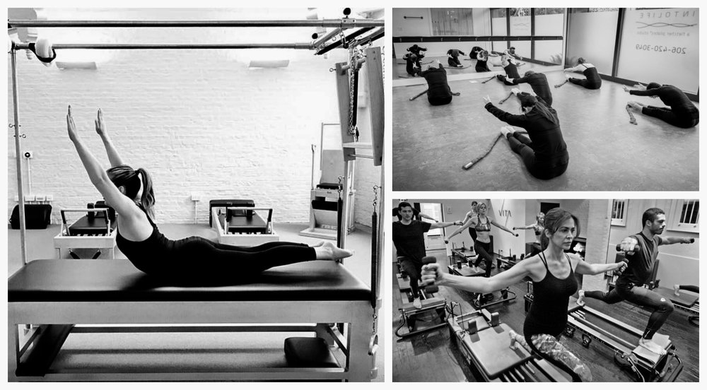 "so, what is Pilates? - Here is our ""Beginners Guide"" to finding the right pilates studio for you."