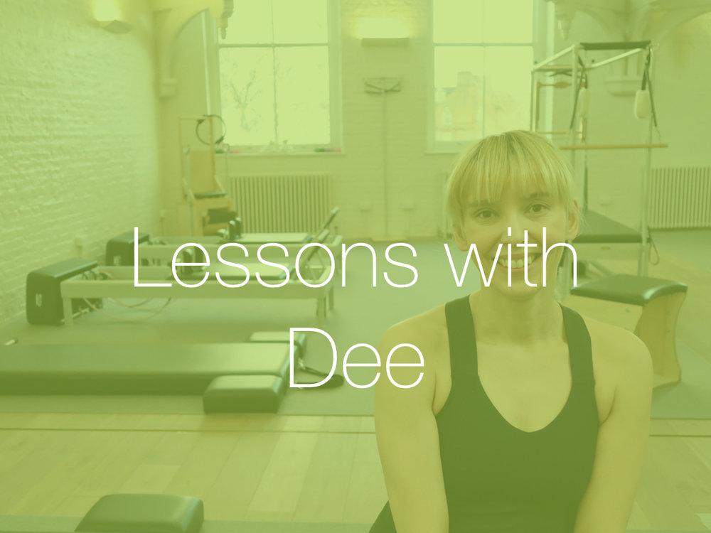 Dee Rawlins, pilates in Surrey, bePilates, Classical Pilates