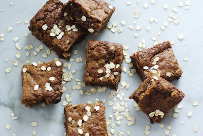 Chocolate Oatmeal Almond Butter Cookie Bars small.jpg