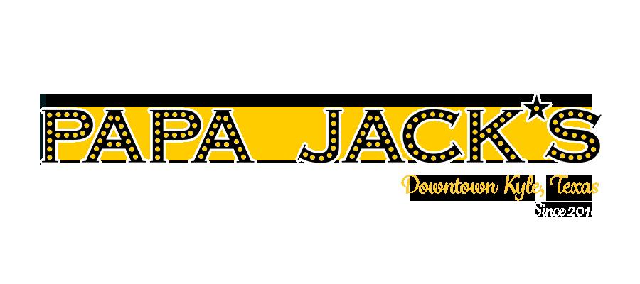Papa Jack's