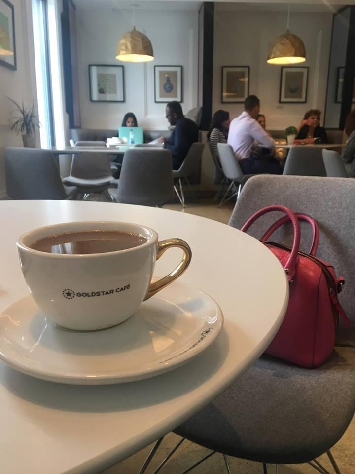 Goldstar Cafe   jumpseatjenny   Travel and Lifestyle Blogger   Oakville Ontario