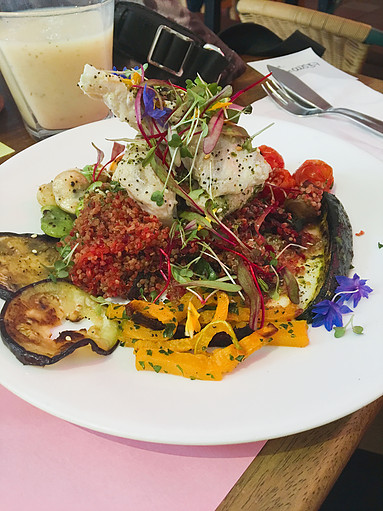Sant Just Restaurant   jumpseatjenny   Travel and Lifestyle Blogger   Bogota Colombia