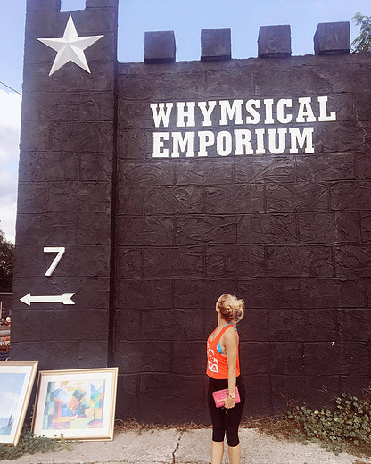 Whymsical Emporium | jumpseatjenny | Travel and Lifestyle Blogger | Cookstown Ontario