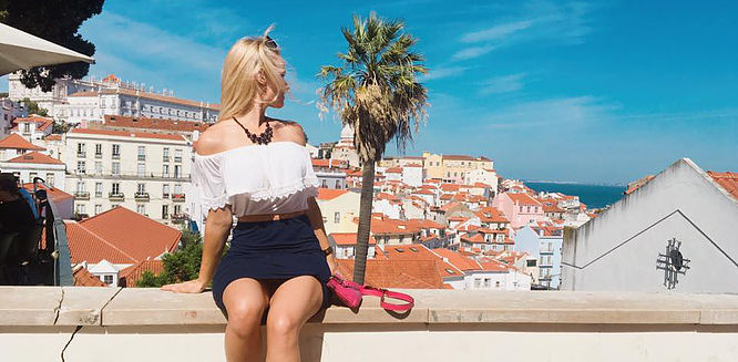 How To Plan The Perfect Trip | jumpseatjenny | Travel and Lifestyle Blogger | Lisbon Portugal