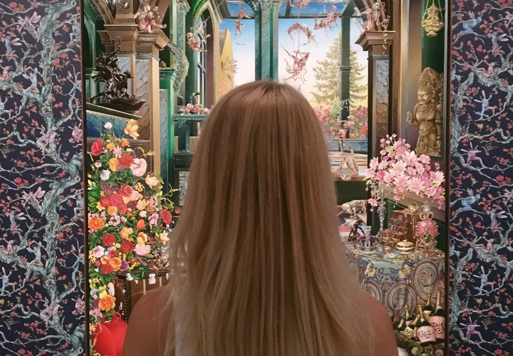 10 things not to miss in Manchester   Whitworth Art Gallery   jumpseatjenny   Travel and Lifestyle Blogger   Manchester United Kingdom